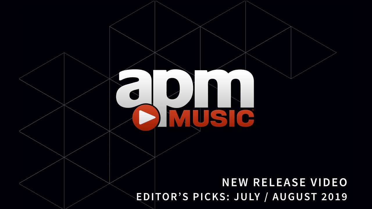 New music releases august 2019