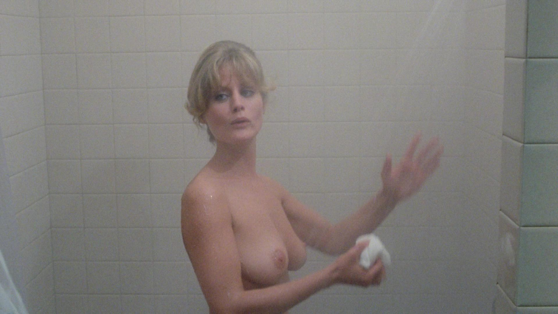 Beverly d angelo topless pics