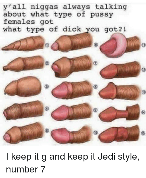 How to type a dick
