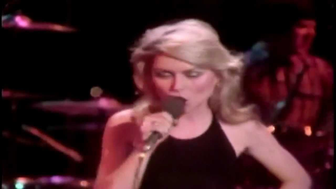 Blondie one way or another youtube