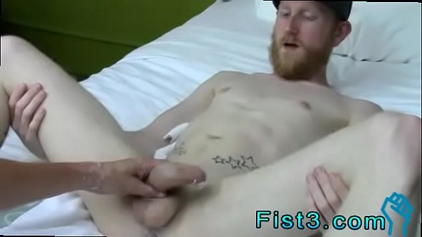 Gay fisting stories
